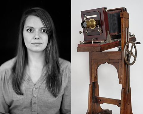 Re: collodion - wet plate images